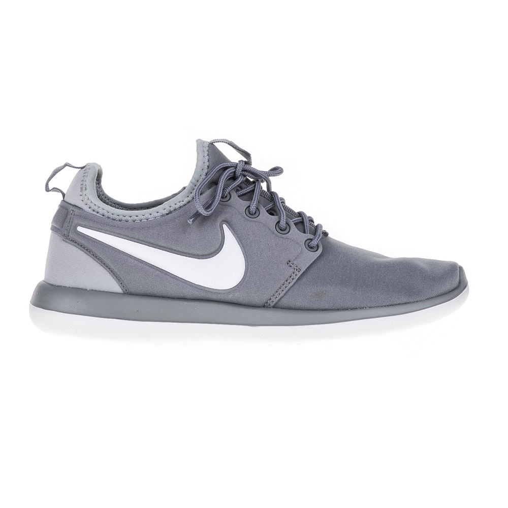 NIKE - Παιδικά παπούτσια NIKE ROSHE TWO (GS) γκρι