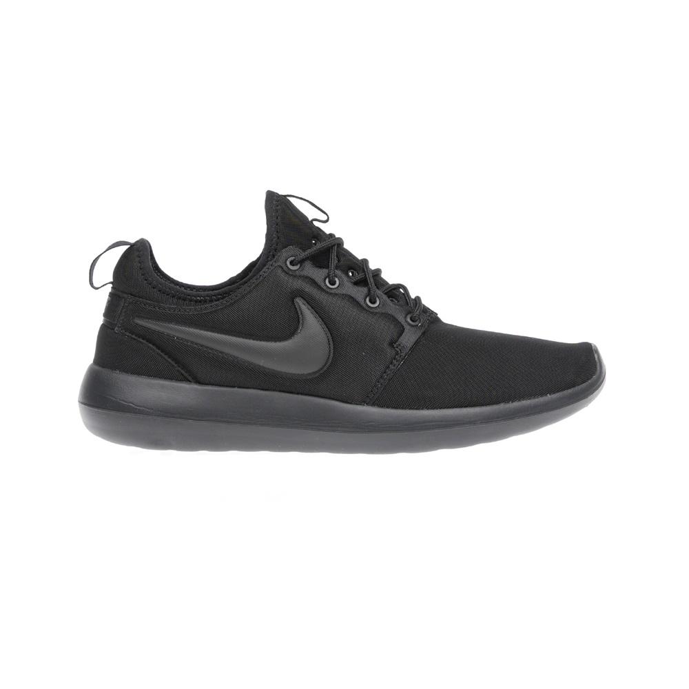 NIKE – Αντρικά παπούτσια NIKE ROSHE TWO μαύρα