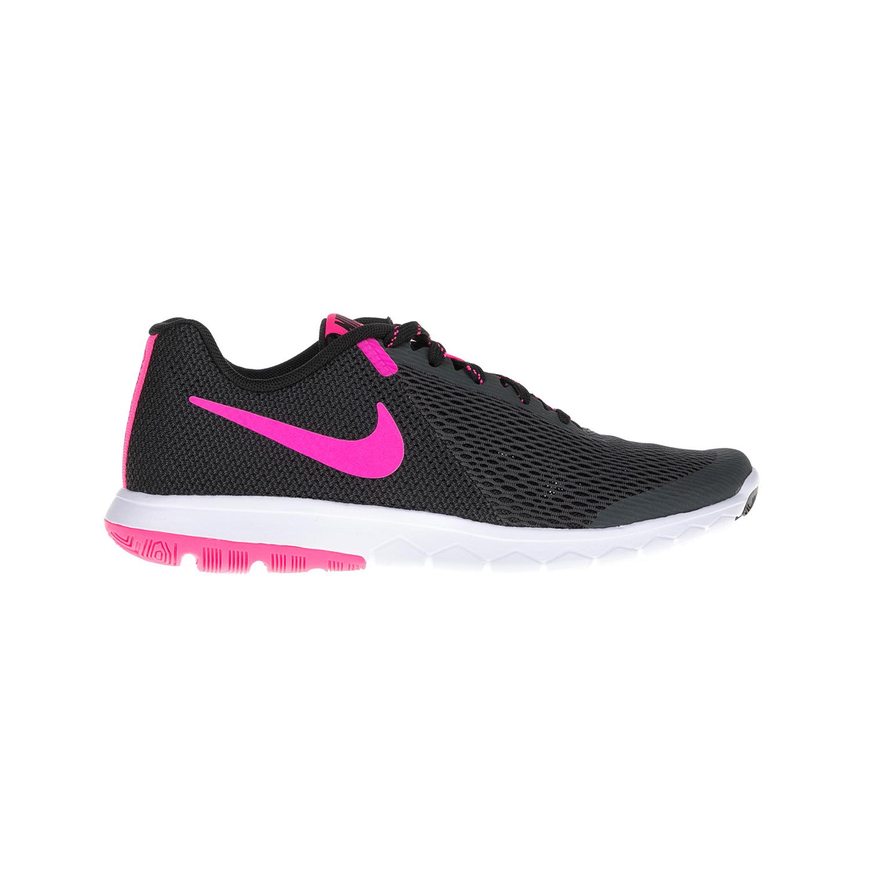 NIKE – Γυναικεία παπούτσια NIKE FLEX EXPERIENCE RN 5 μαύρα-φούξια