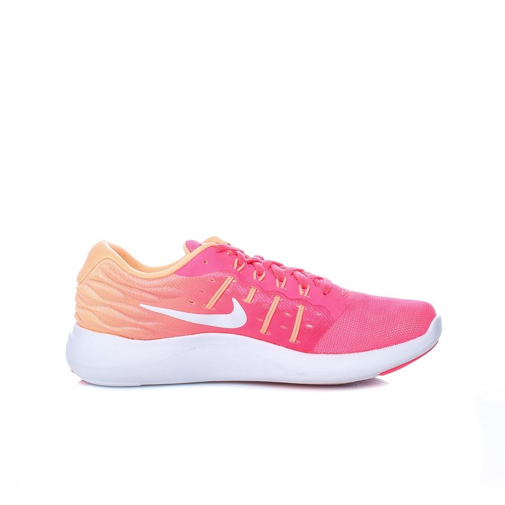 NIKE - Γυναικεία αθλητικά παπούτσια Nike LUNARSTELOS ροζ -πορτοκαλί γυναικεία παπούτσια αθλητικά running