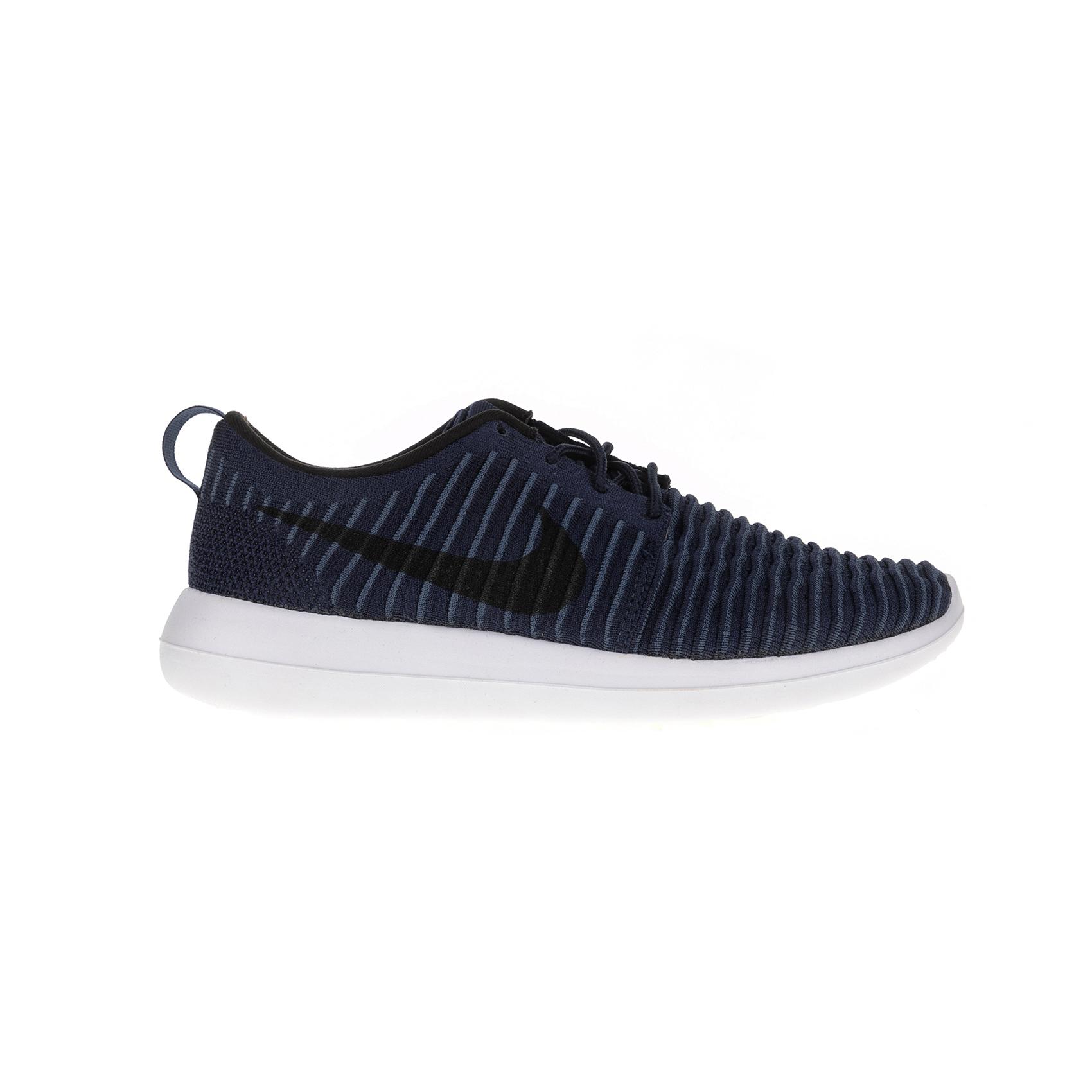 NIKE – Ανδρικά αθλητικά παπούτσια Nike ROSHE TWO FLYKNIT μπλε