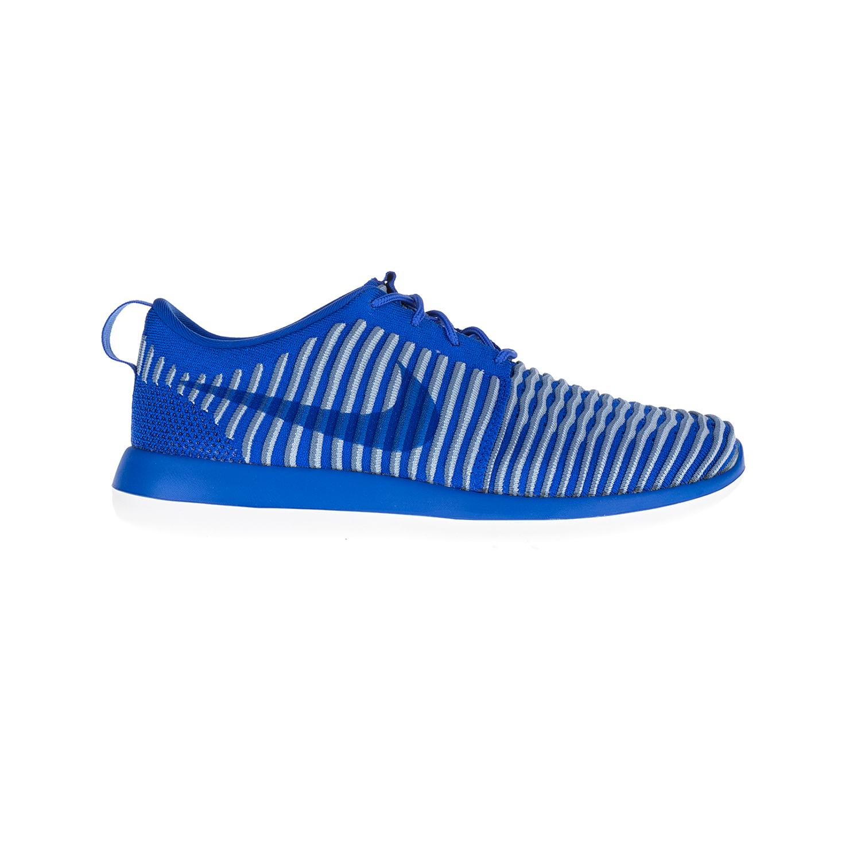 NIKE – Ανδρικά παπούτσια NIKE ROSHE TWO FLYKNIT μπλε