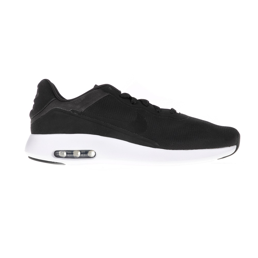 NIKE – Ανδρικά αθλητικά παπούτσια NIKE AIR MAX MODERN ESSENTIAL μαύρα-λευκά