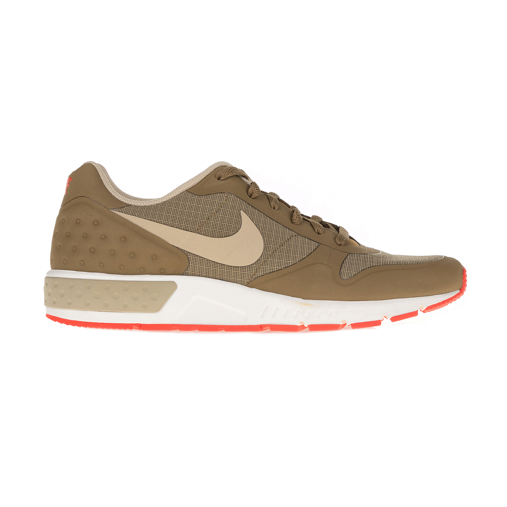 NIKE – Ανδρικά αθλητικά παπούτσια Nike NIGHTGAZER LW καφέ