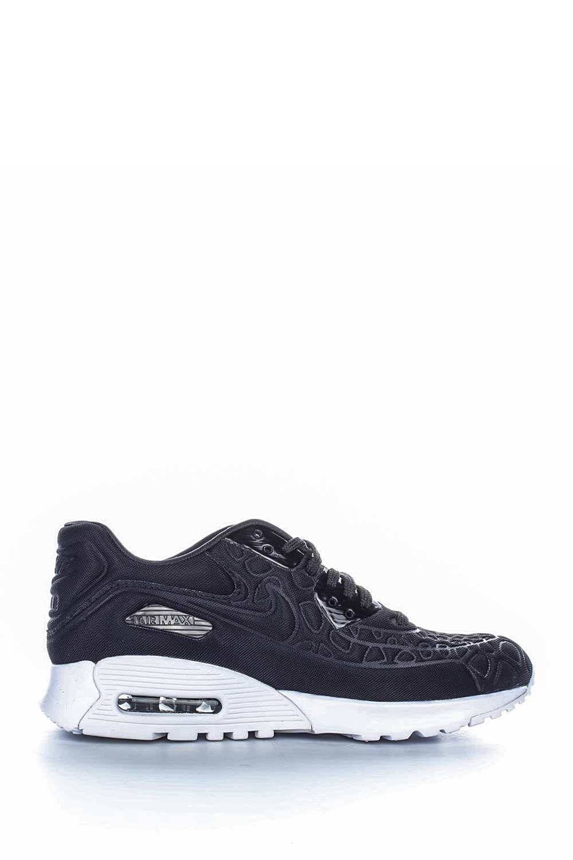 NIKE - Γυναικεία παπούτσια Nike AIR MAX 90 ULTRA PLUSH μαύρα