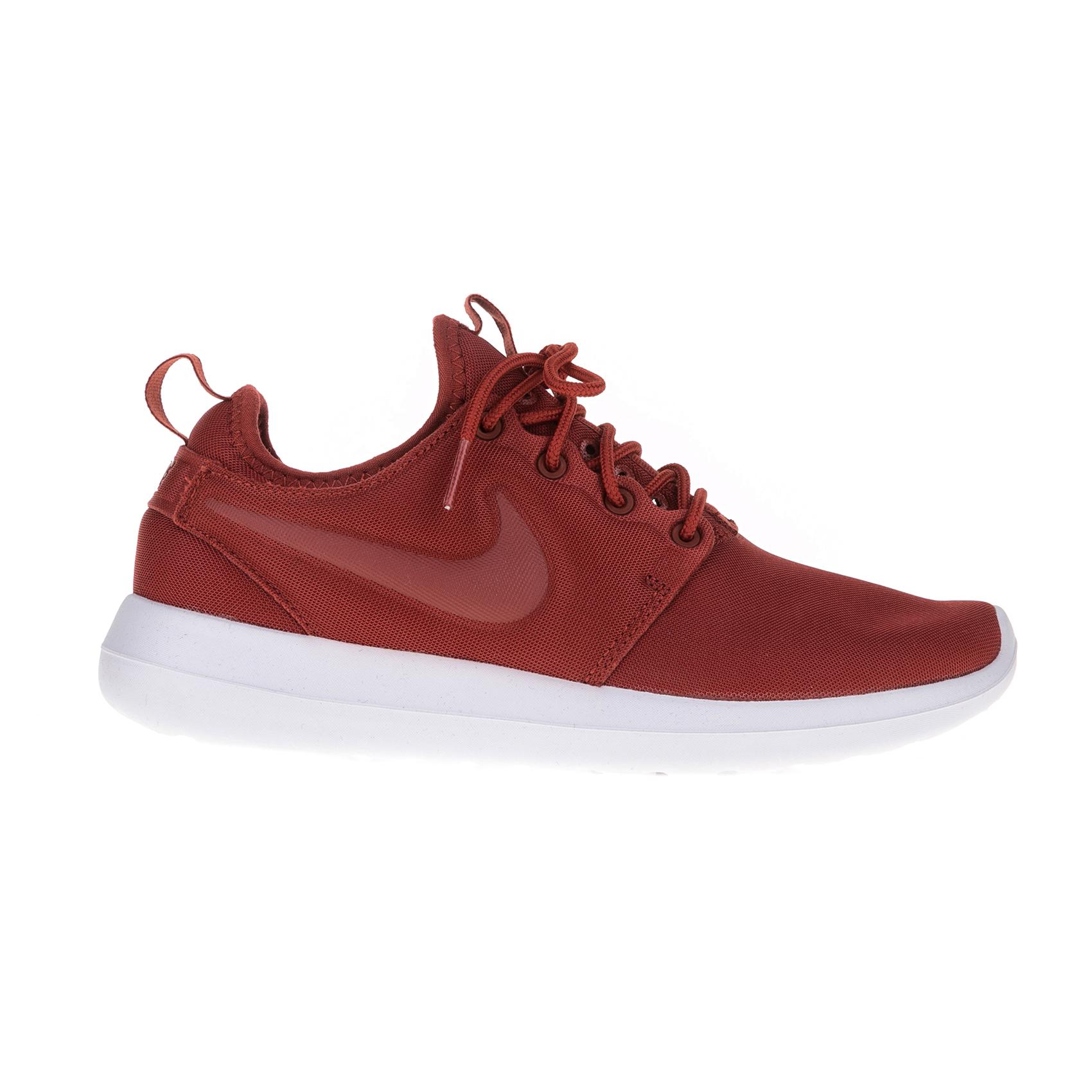 NIKE – Γυναικεία παπούτσια Nike ROSHE TWO κόκκινα