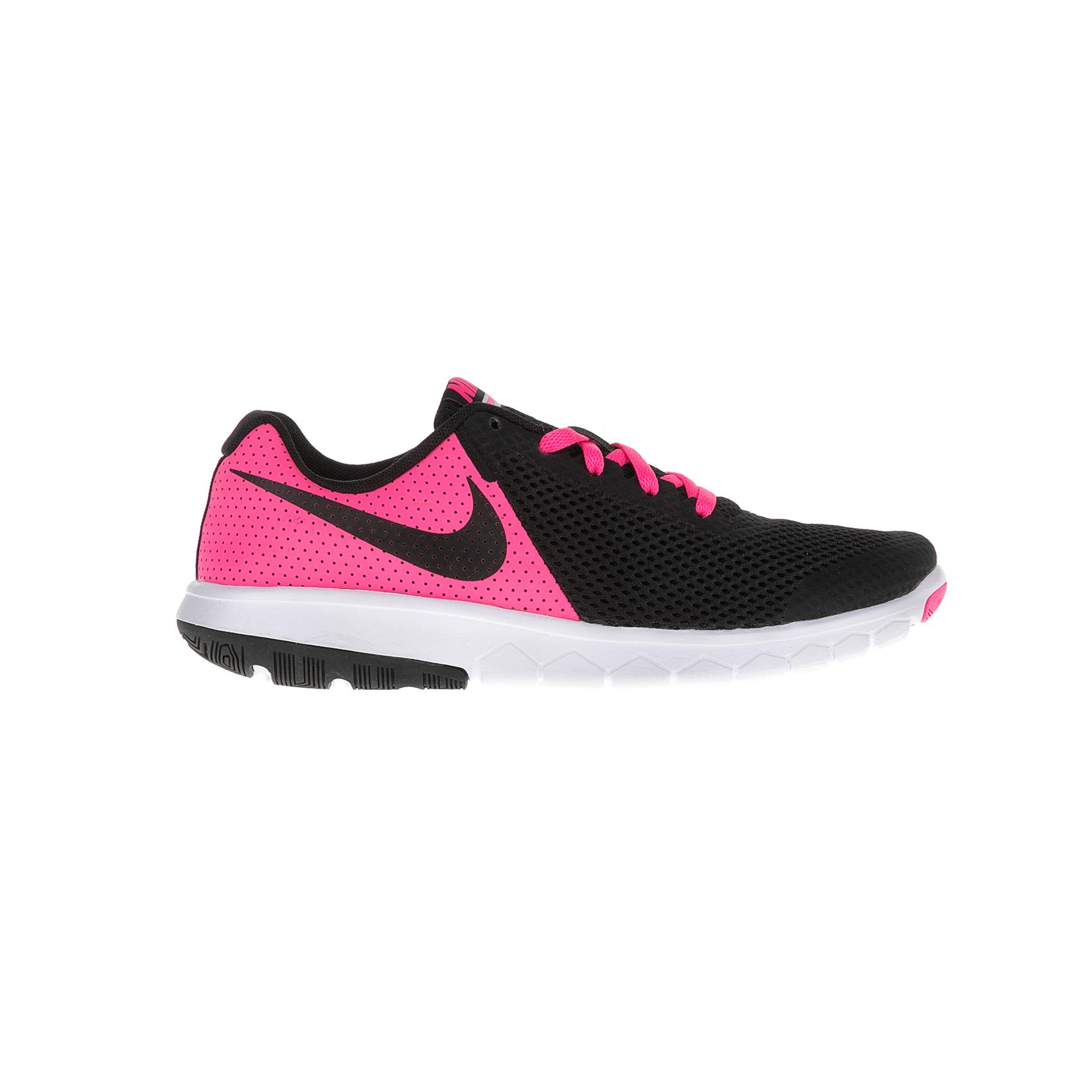 NIKE – Παιδικά αθλητικά παπούτσια Nike FLEX EXPERIENCE 5 (GS) μαύρα-ροζ