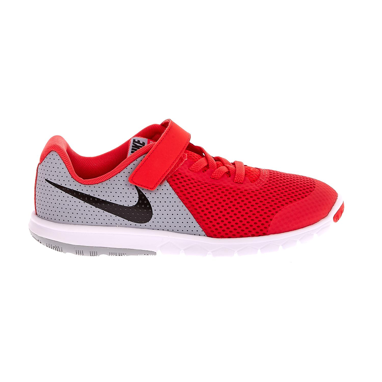 NIKE – Παιδικά αθλητικά παπούτσια NIKE FLEX EXPERIENCE 5 (PSV) κοραλί