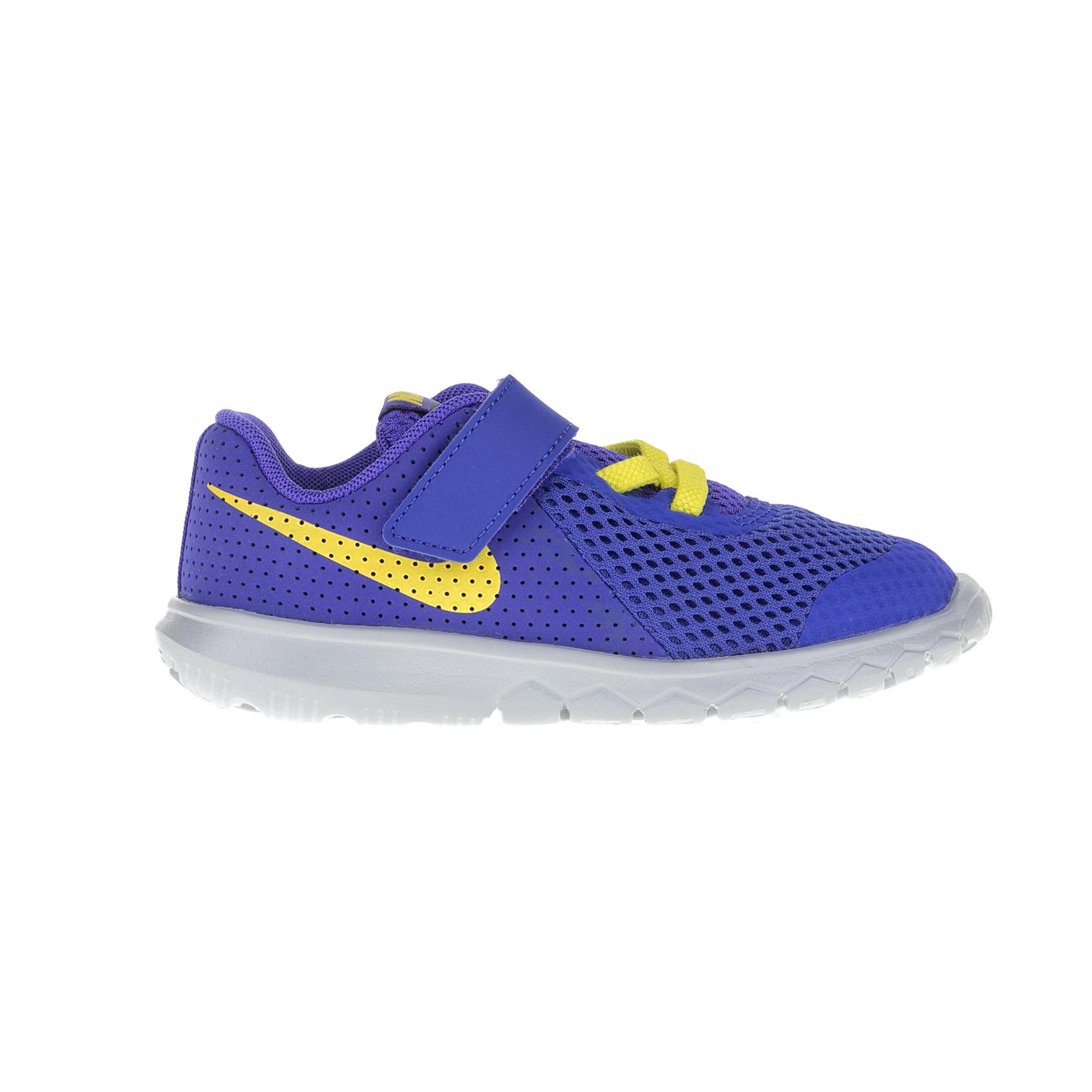 NIKE – Παιδικά αθλητικά παπούτσια Nike FLEX EXPERIENCE 5 (TDV) μπλε