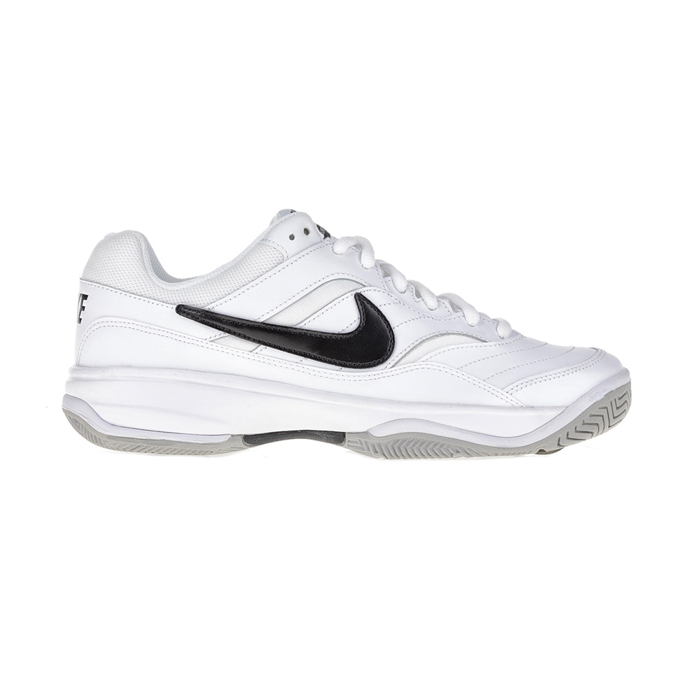 NIKE – Ανδρικά παπούτσια τένις NIKE COURT LITE λευκά