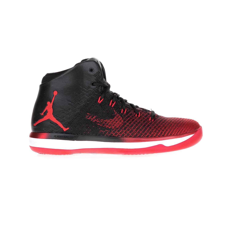NIKE – Ανδρικά παπούτσια AIR JORDAN XXXI μαύρα-κόκκινα
