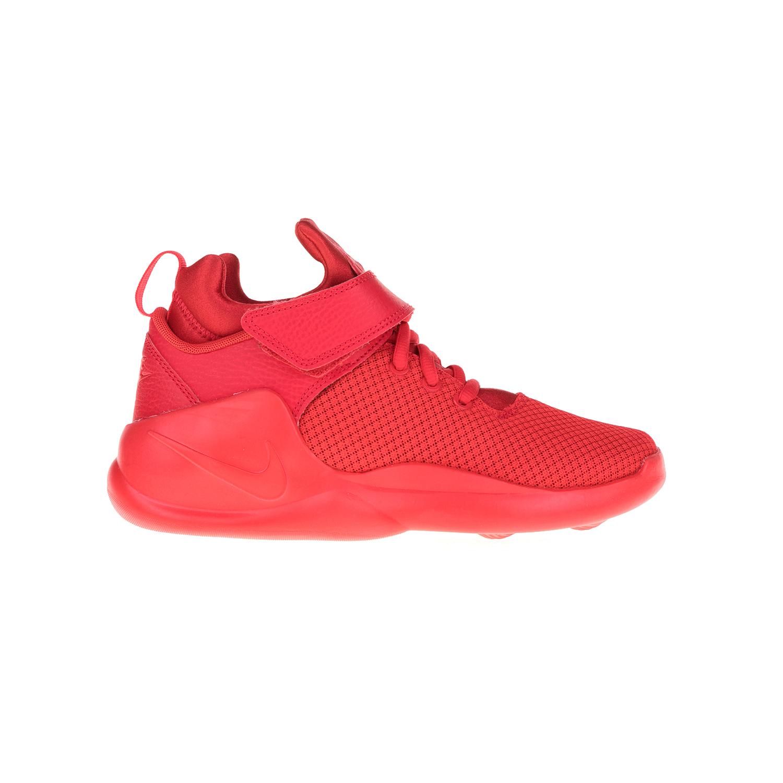 NIKE – Παιδικά παπούτσια NIKE KWAZI κόκκινα