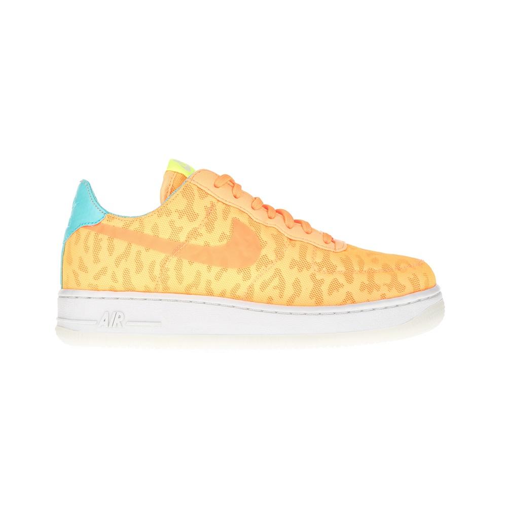 NIKE – Γυναικεία αθλητικά παπούτσια WMNS AIR FORCE 1 '07 TXT PRM πορτοκαλί – ΛΑΘΟΣ ΧΡΩΜΑ