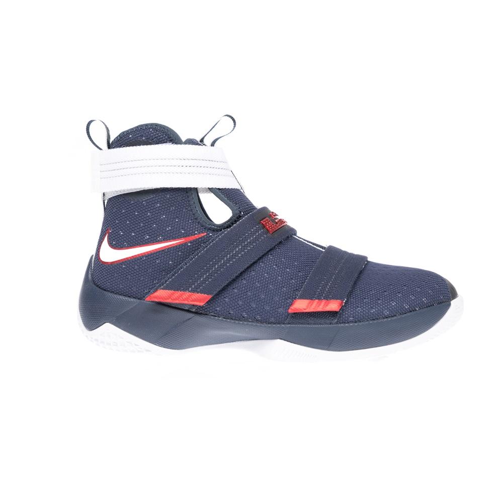 NIKE – Παιδικά παπούτσια NIKE LEBRON SOLDIER 10 (GS) μπλε