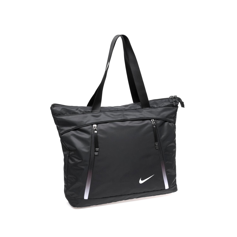 5f99a678e5 NIKE - Γυναικεία τσάντα NIKE AURA μαύρη
