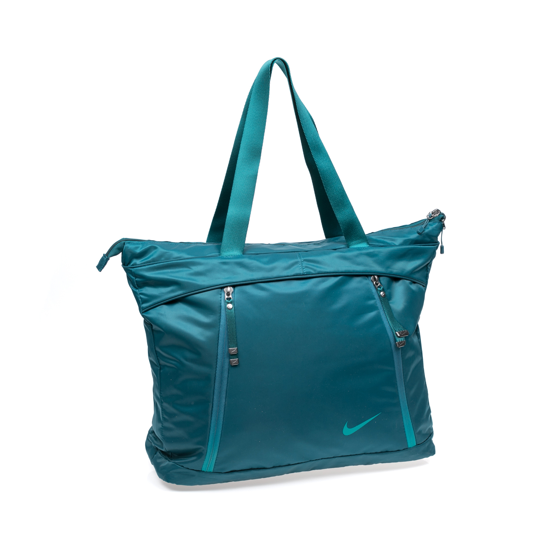 NIKE – Γυναικεία τσάντα NIKE AURA μπλε 1468781.1-T2T2
