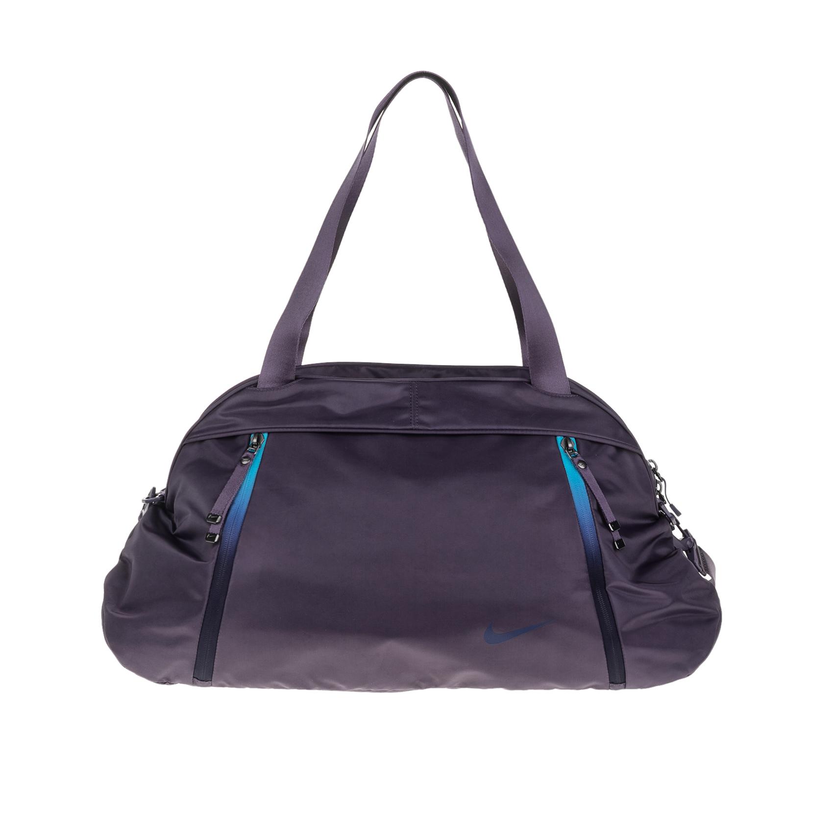 5fd4c847d7 NIKE - Γυναικείο σακίδιο Nike AURA CLUB - SOLID μπλε 1468782.1-B917