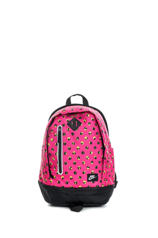 cc34cb3a65 NIKE - Παιδικό σακίδιο πλάτης Nike YA CHEYENNE PRINT BP ροζ