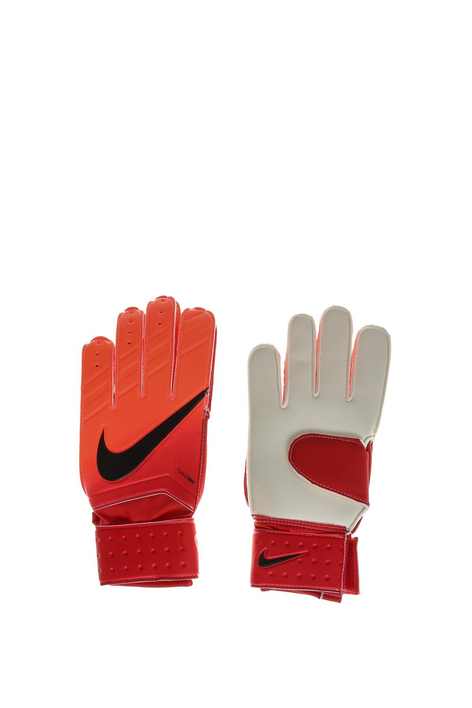 NIKE - Unisex γάντια ποδοσφαίρου Nike GK MATCH FA16 κόκκινα γυναικεία αξεσουάρ αθλητικά είδη εξοπλισμός