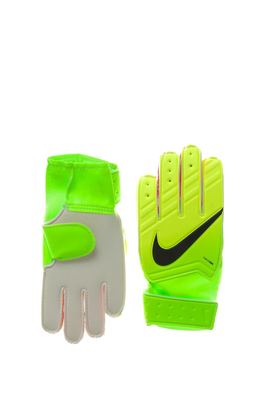 NIKE – Παιδικά γάντια ποδοσφαίρου Nike GK JR MATCH-FA16 κίτρινα