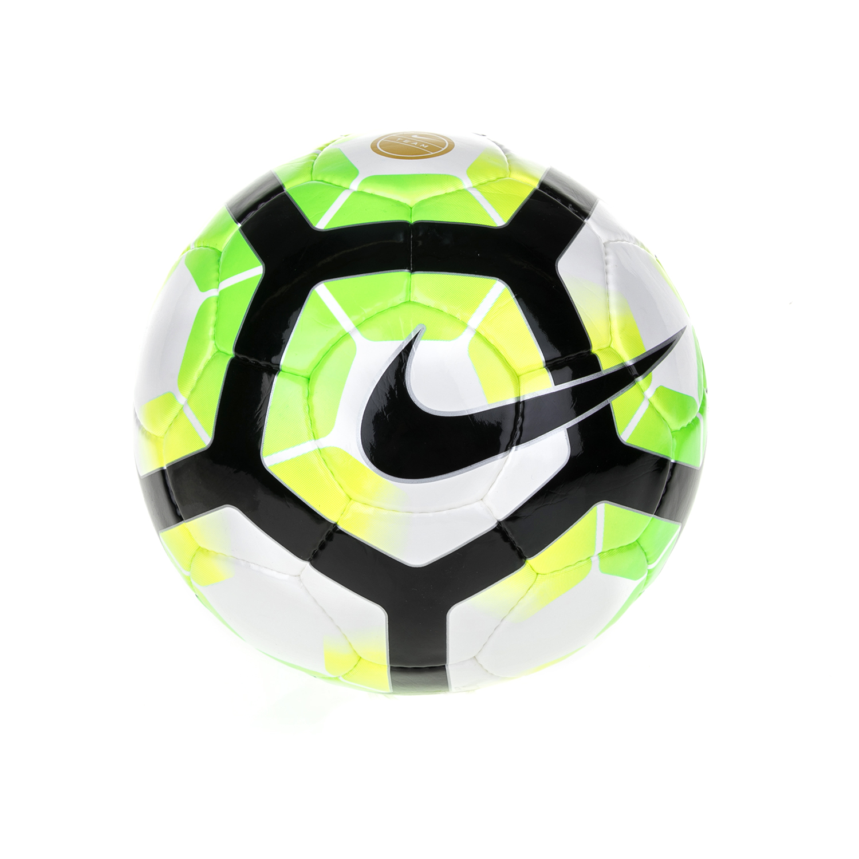 NIKE – Μπάλα ποδοσφαίρου NIKE PREMIER TEAM FIFA λευκή-μαύρη