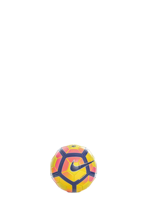 NIKE - Μπάλα ποδοσφαίρου Nike STRIKE PL ροζ - κίτρινη γυναικεία αξεσουάρ αθλητικά είδη μπάλες
