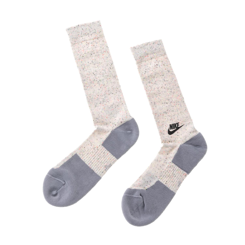 NIKE - Ανδρικές κάλτσες NIKE γκρι ανδρικά αξεσουάρ κάλτσες