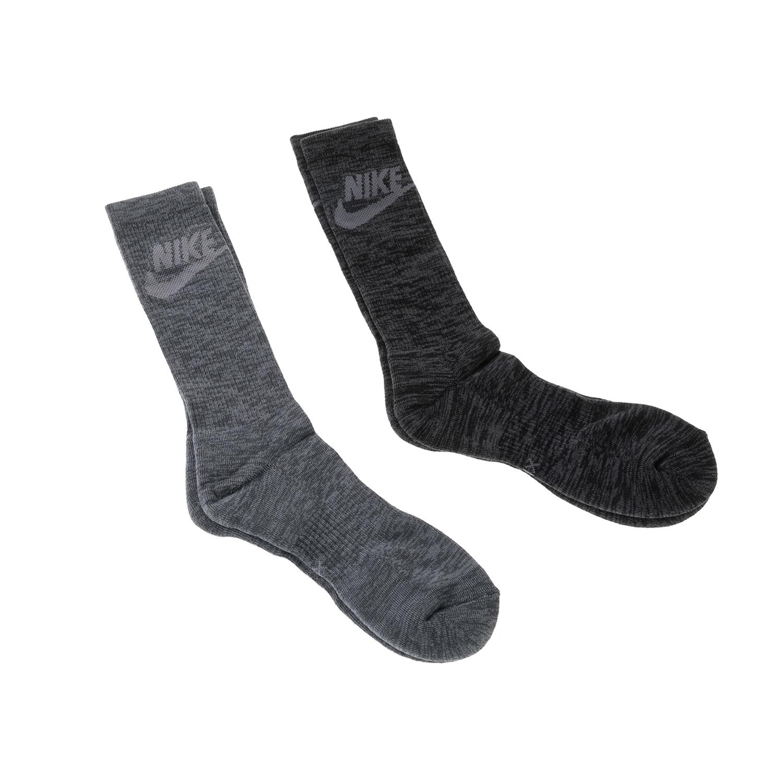 NIKE – Ανδρικό σετ κάλτσες NIKE γκρι