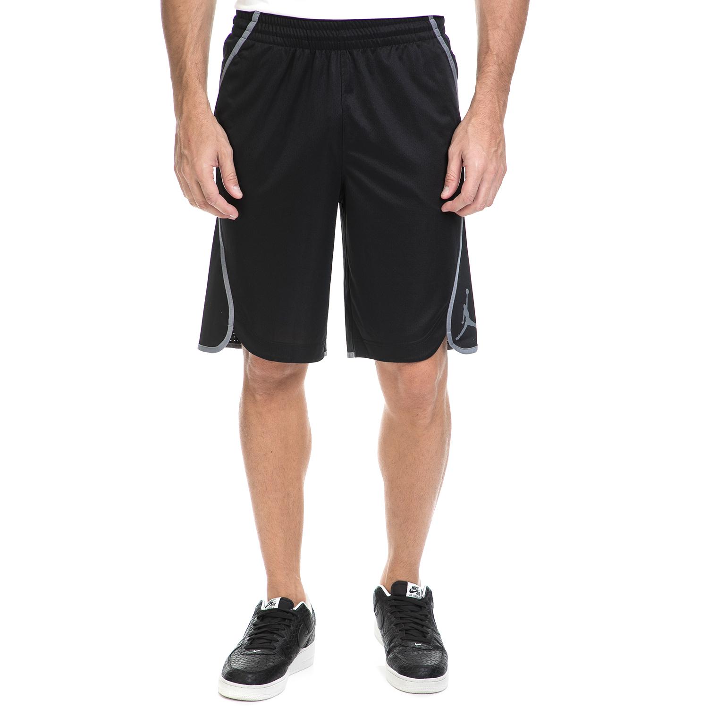 NIKE - Ανδρική αθλητική βερμούδα ΝΙΚΕ FLIGHT VICTORY SHORT μαύρη ανδρικά ρούχα σορτς βερμούδες αθλητικά