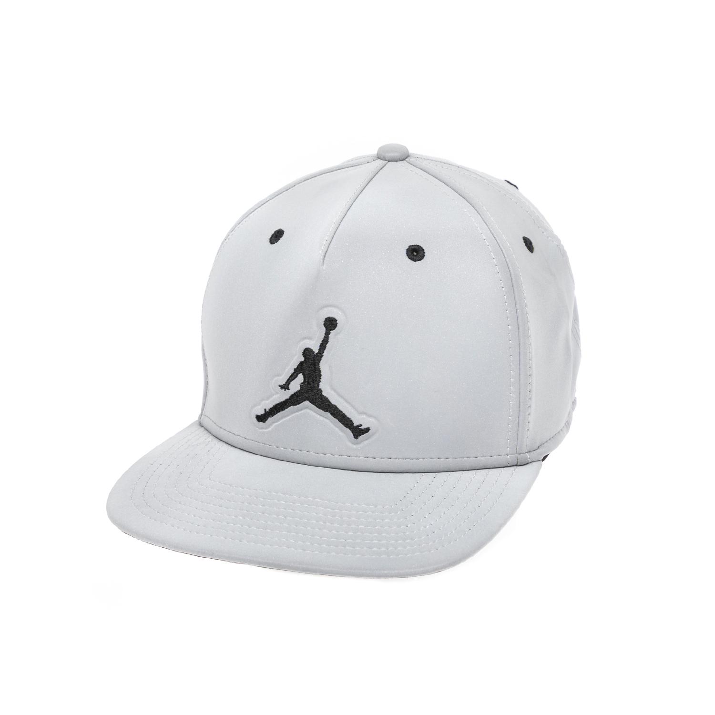 NIKE - Καπέλο JORDAN 5 RETRO SNAPBACK άσπρο