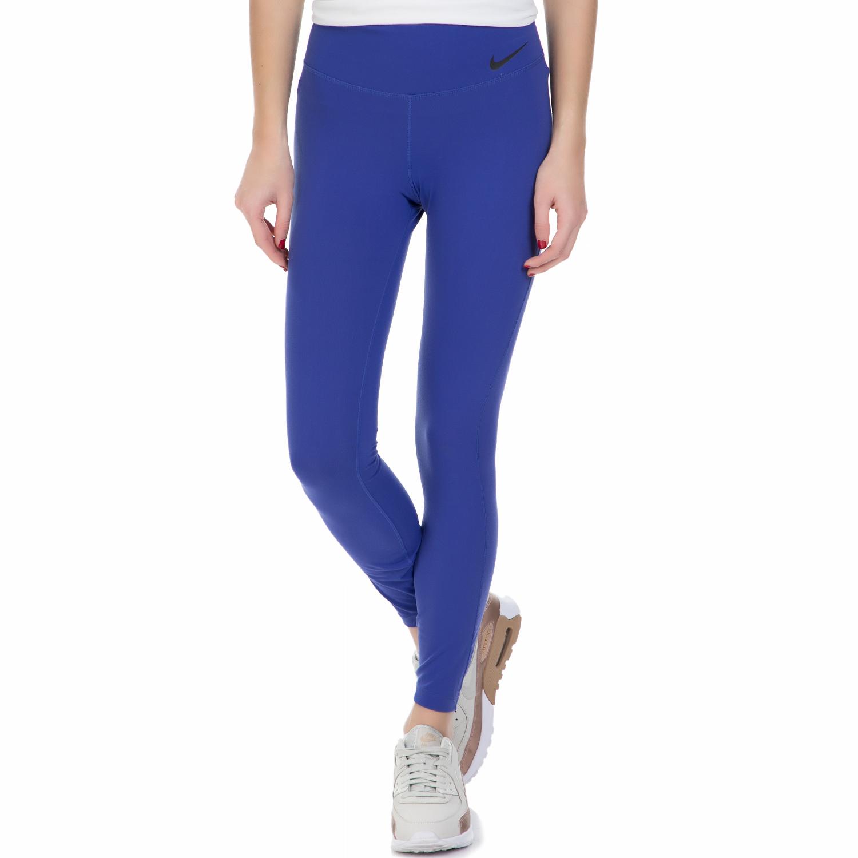 NIKE – Γυναικείο μακρύ κολάν Nike μπλε