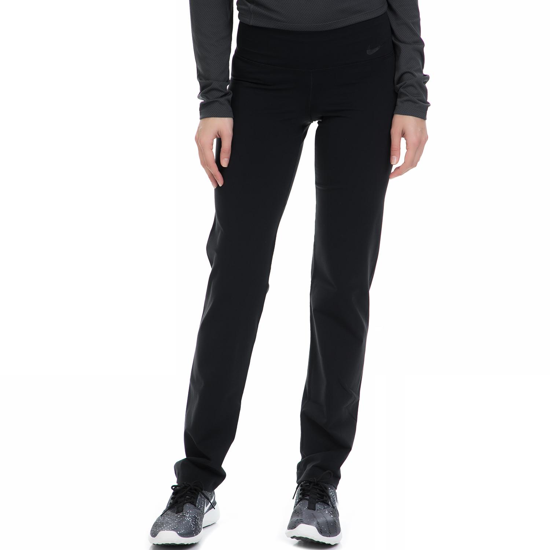 NIKE - Γυναικείο αθλητικό παντελόνι NΙKΕ PWR LGNDRY PANT SKINNY μαύρο γυναικεία ρούχα αθλητικά φόρμες