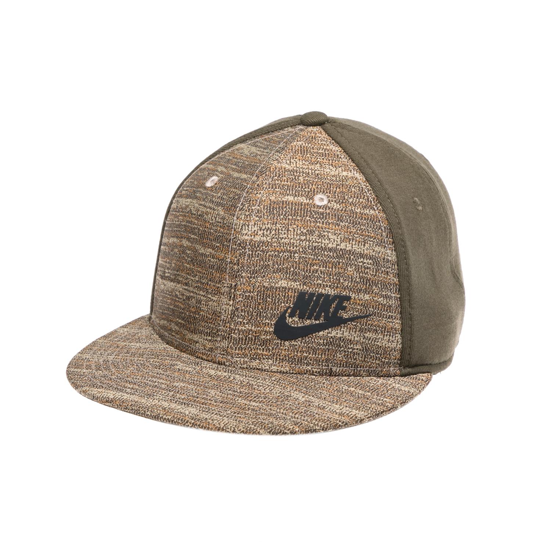 NIKE – Καπέλο NIKE χακί