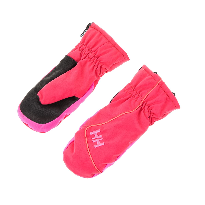 HELLY HANSEN – Παιδικά γάντια TYRO MITTENS φούξια