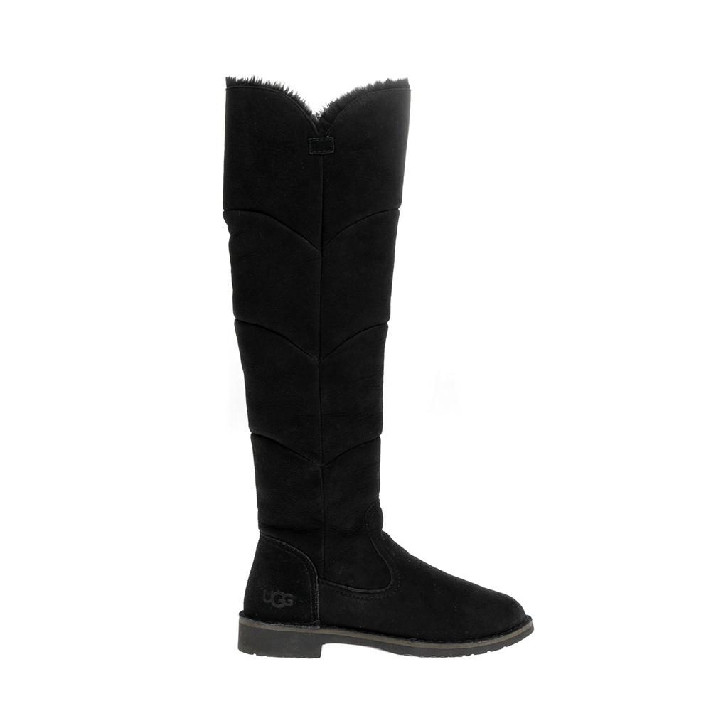 4d883892345 UGG AUSTRALIA – Γυναικείες μπότες Ugg Australia μαύρες