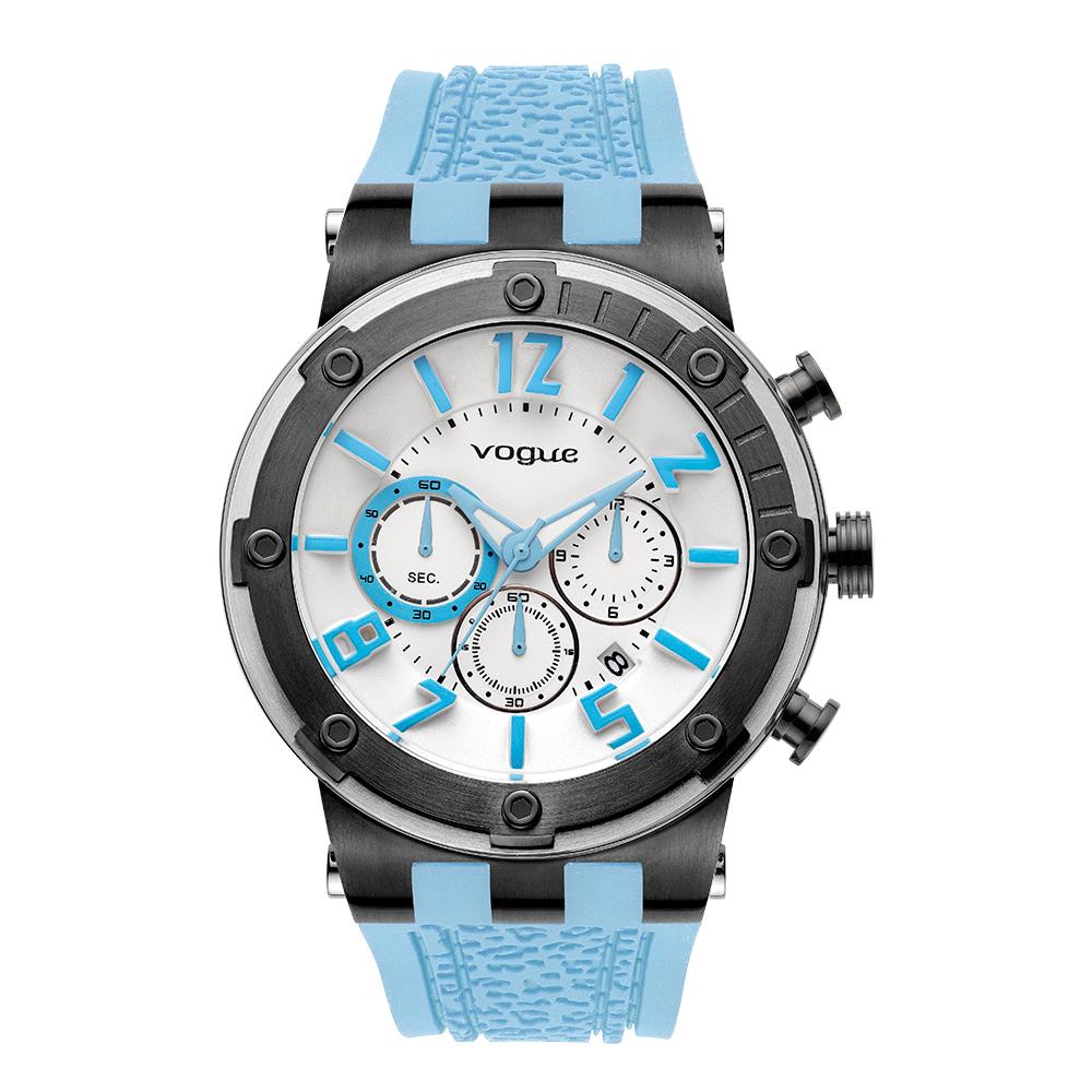 VOGUE – Γυναικείο ρολόι VOGUE γαλάζιο