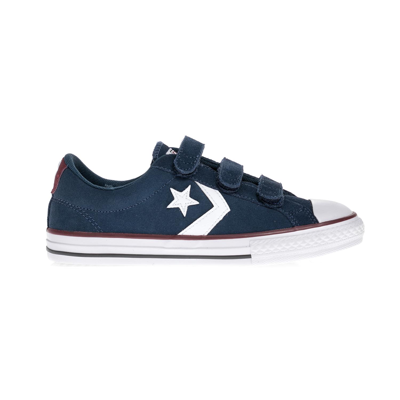 CONVERSE – Παιδικά παπούτσια Star Player 3V Ox μπλε