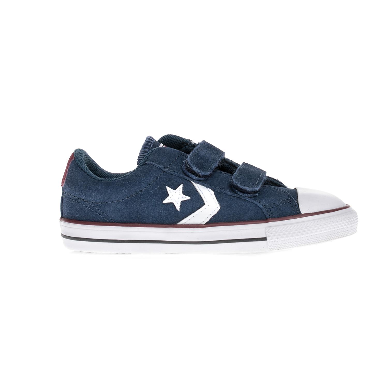 CONVERSE – Βρεφικά παπούτσια Star Player 2V Ox μπλε
