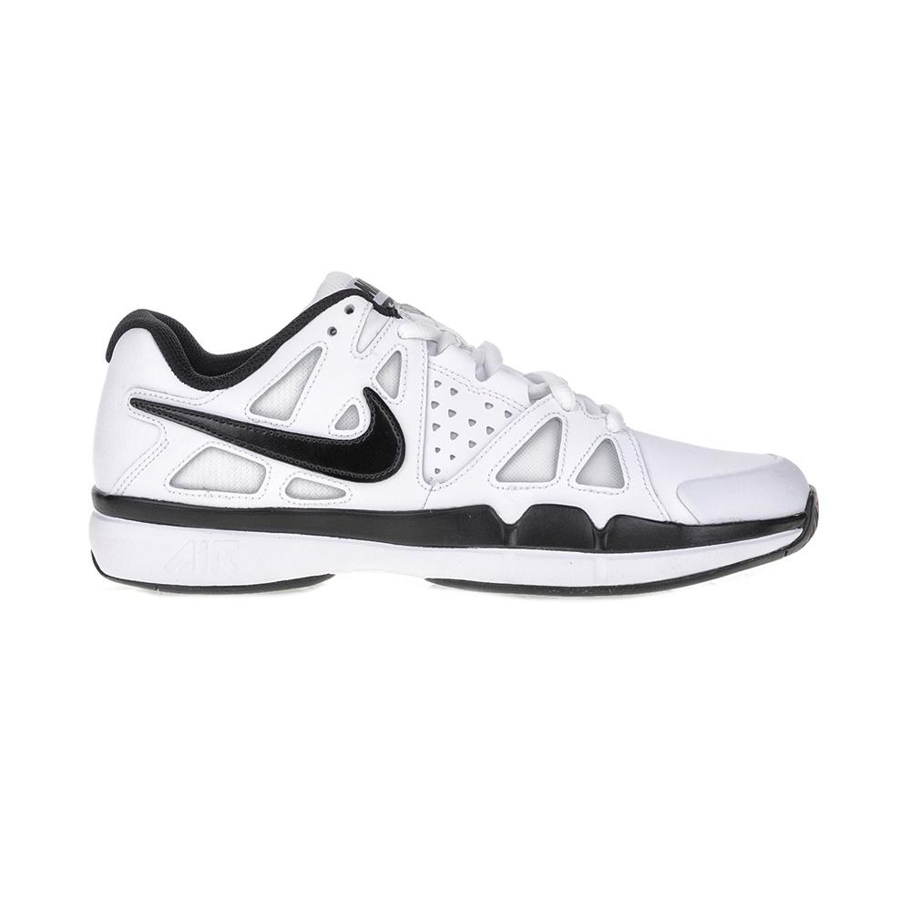 NIKE – Ανδρικά παπούτσια τένις ΝΙΚΕ AIR VAPOR ADVANTAGE LEATHER λευκά-μαύρα