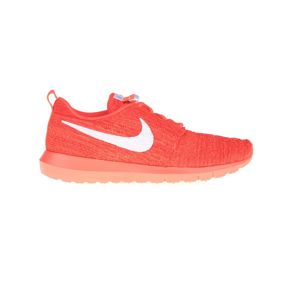 NIKE – Γυναικεία παπούτσια NIKE ROSHE NM FLYKNIT κόκκινα