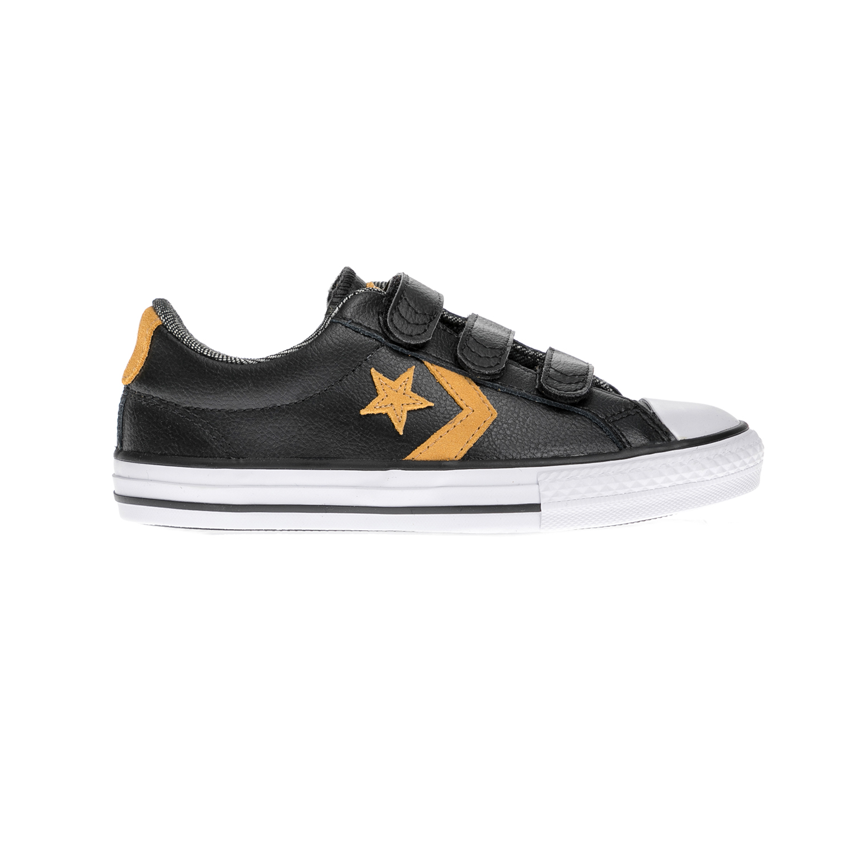 CONVERSE – Παιδικά παπούτσια STAR PLAYER 3V OX μαύρα