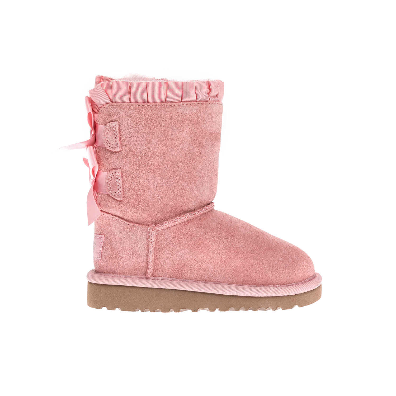 UGG AUSTRALIA – Βρεφικά μποτάκια Ugg Australia ροζ