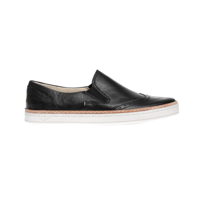 UGG AUSTRALIA – Γυναικεία παπούτσια Ugg Australia μαύρα