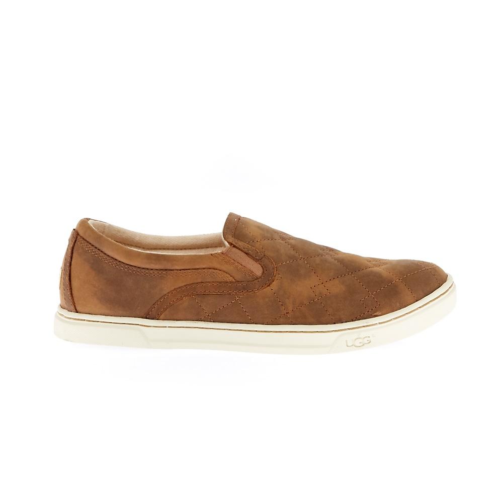 a2e5e598f71 UGG - Γυναικεία παπούτσια Ugg Australia καφέ