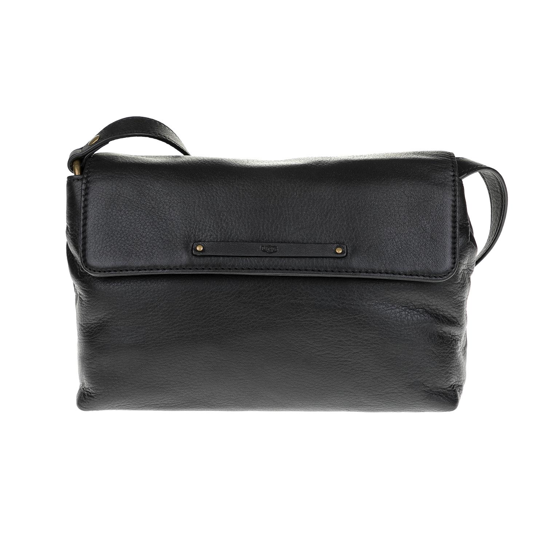 UGG AUSTRALIA – Γυναικεία τσάντα UGG AUSTRALIA μαύρη 1473725.0-0071
