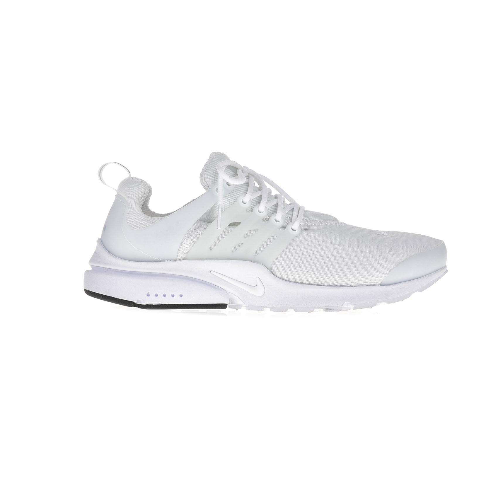 NIKE – Ανδρικά αθλητικά παπούτσια Nike AIR PRESTO ESSENTIAL λευκά