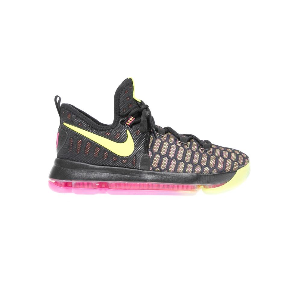 NIKE - Παιδικά παπούτσια NIKE ZOOM KD9 (GS) πολύχρωμα παιδικά boys παπούτσια αθλητικά