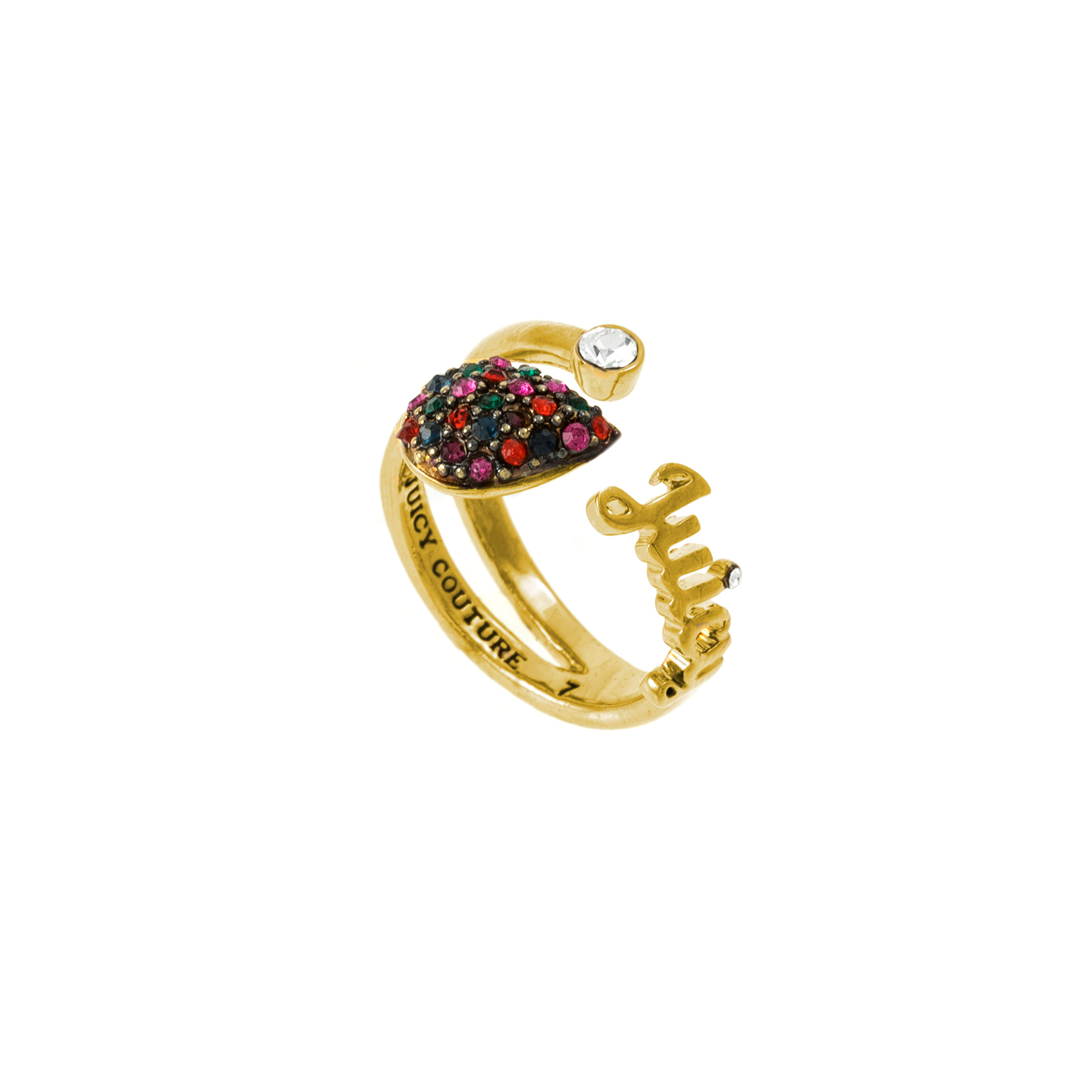 JUICY COUTURE – Δαχτυλίδι GYPSET RING FACTORY OUTLET