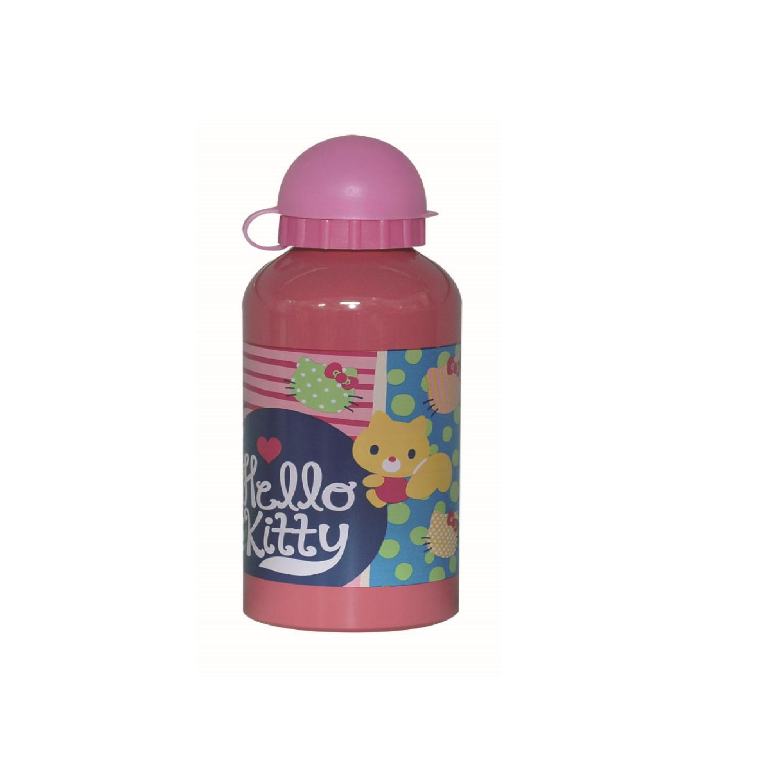 GIM – Παγούρι Hello Kitty ροζ
