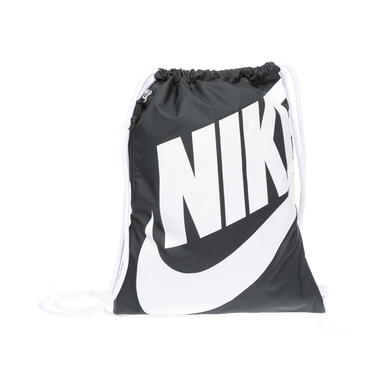 NIKE – Σακίδιο γυμναστηρίου NIKE μαύρο
